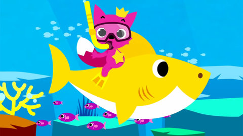Clipart hits 2018 graphic library library Baby Shark\' Debuts in Billboard Hot 100\'s Top 40 | Billboard graphic library library