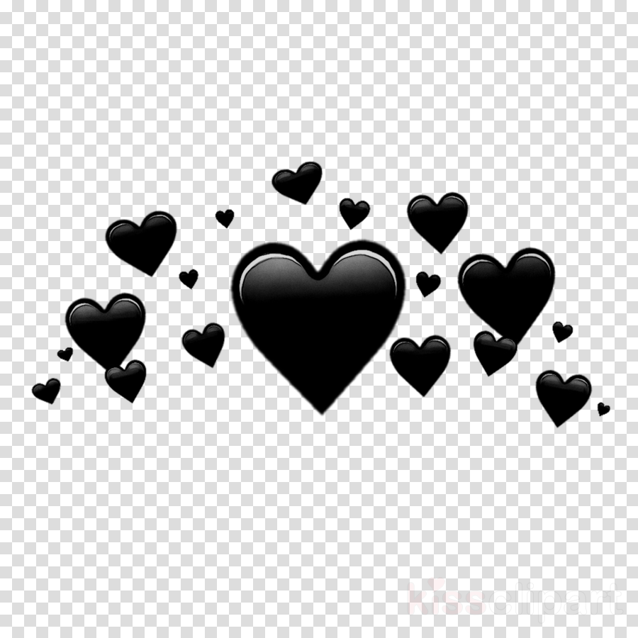 Clipart hits 2018 svg transparent Love Black And White clipart - Heart, White, Black, transparent clip art svg transparent