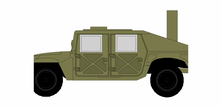 Clipart hmmwv clip art royalty free library Drawn Tank Humvee Military - Humvee Free PNG Images & Clipart ... clip art royalty free library