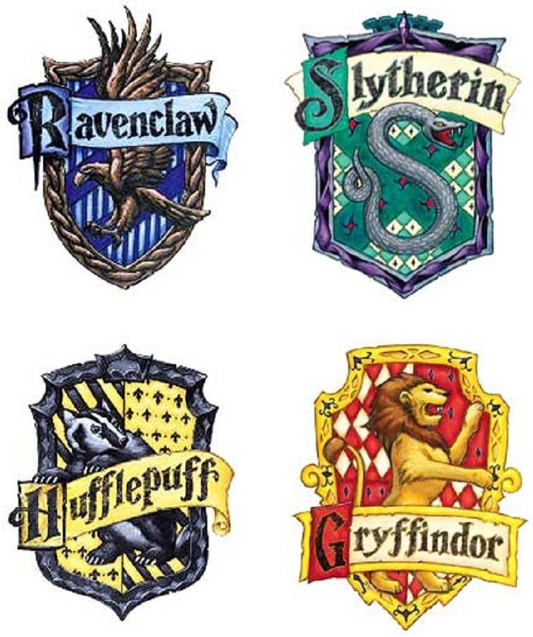 Clipart hogwarts h stamp logo outline clipart download hogwarts crest printables | Harry Potter House Crests | Hogwarts ... clipart download