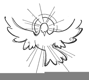 Holy spirit clipart clip free Holy Ghost Clipart | Free Images at Clker.com - vector clip art ... clip free