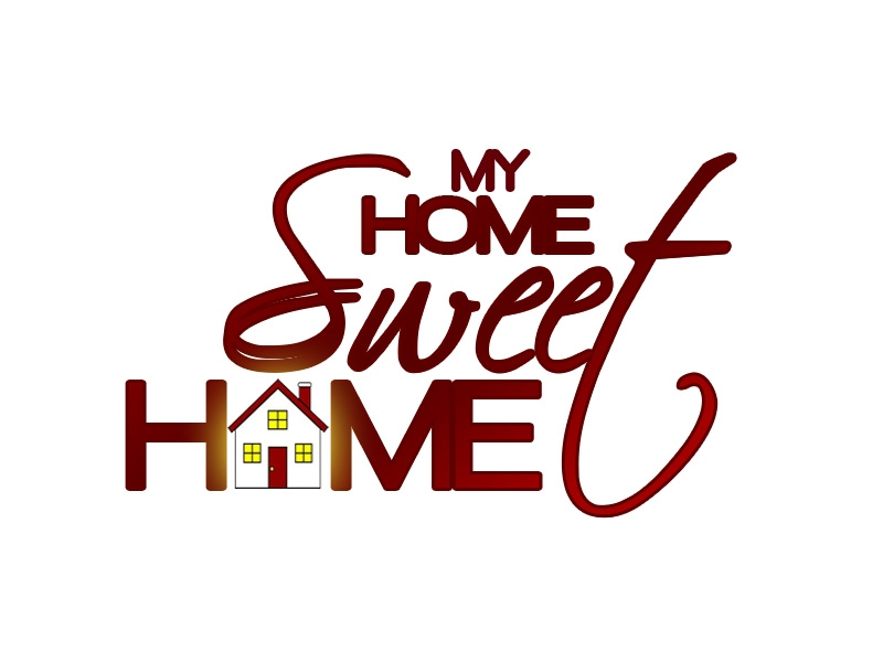Clipart home sweet home jpg black and white Home Sweet Home Clipart - The Cliparts jpg black and white