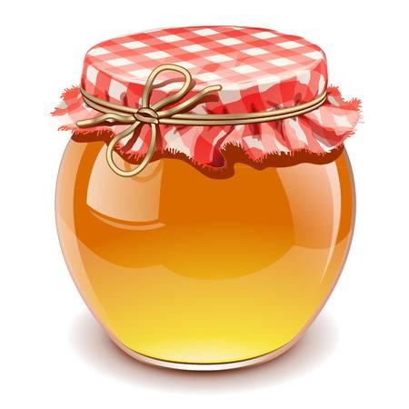 Clipart honey jar graphic freeuse Honey jar clipart 3 » Clipart Station graphic freeuse