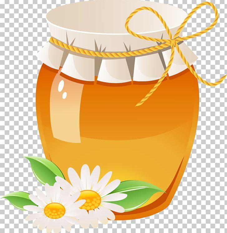 Clipart honey jar vector black and white download Honey Jar PNG, Clipart, Bees Honey, Cartoon, Chrysanthemum ... vector black and white download