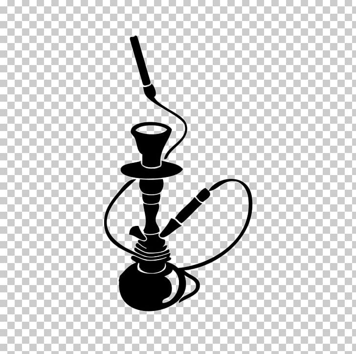 Clipart hookah library Tobacco Pipe Hookah PNG, Clipart, Black And White, Candle Holder ... library