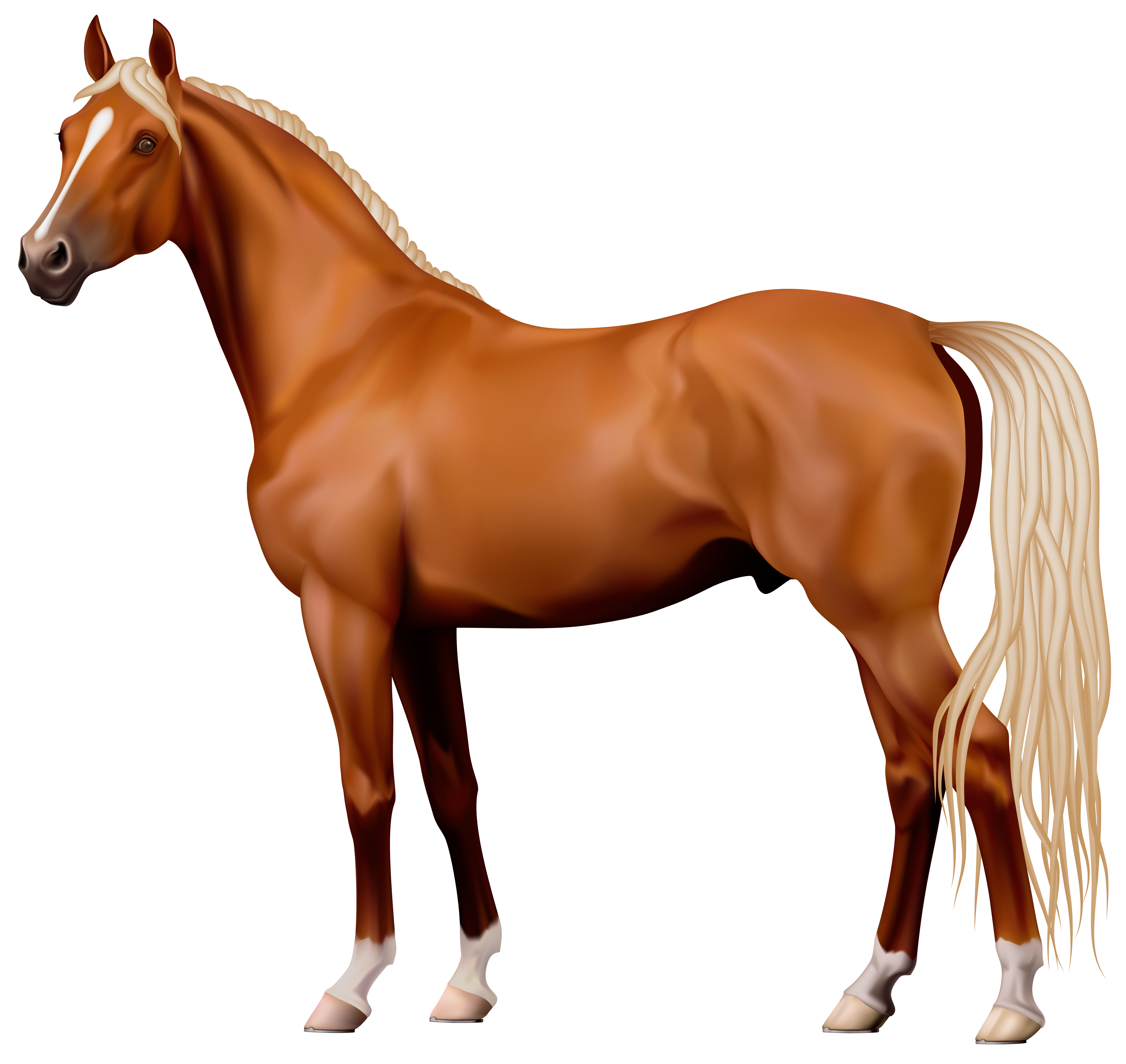 Clipart horse clip art royalty free library Brown Horse PNG Clipart - Best WEB Clipart clip art royalty free library