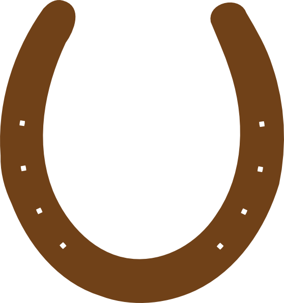 Clipart horse shoe svg freeuse stock Free Horseshoe Cliparts, Download Free Clip Art, Free Clip Art on ... svg freeuse stock