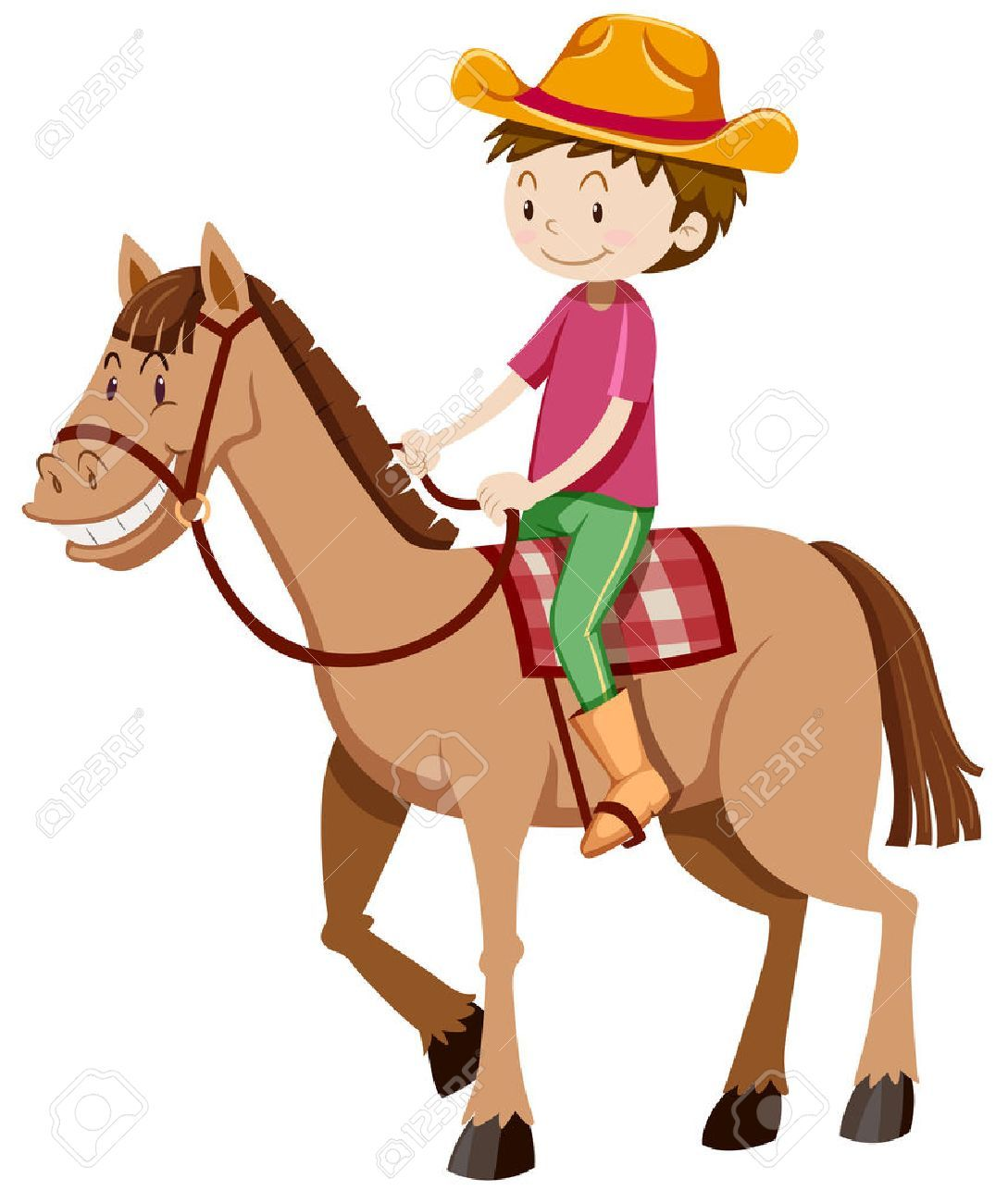Horse riding pictures clipart jpg black and white library Horse riding clipart 4 » Clipart Portal jpg black and white library