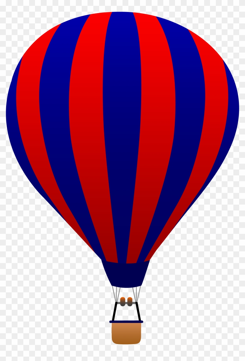 Clipart hot air balloons graphic library library Clipart Hot Air Balloon Many Interesting Cliparts - Hot Air Balloon ... graphic library library