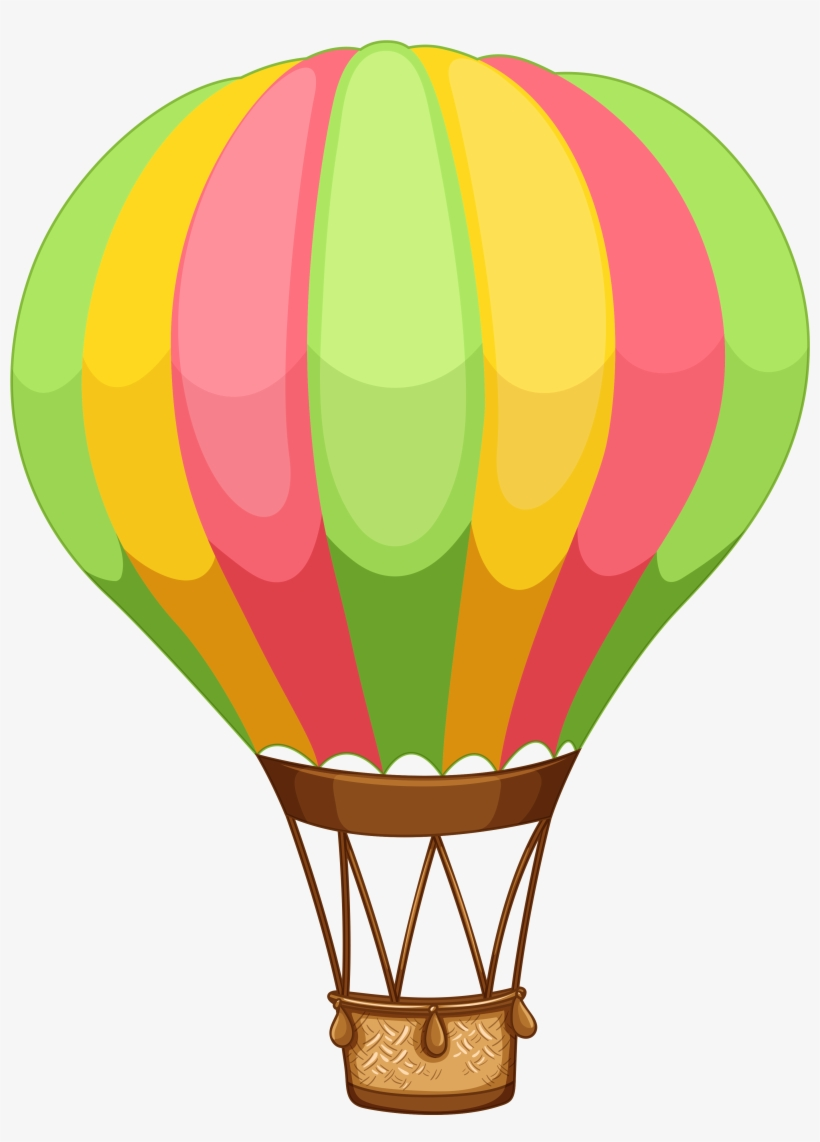 Clipart hot air balloons freeuse download Svg Library Library Free Hot Air Balloon Clipart - Hot Air Balloon ... freeuse download
