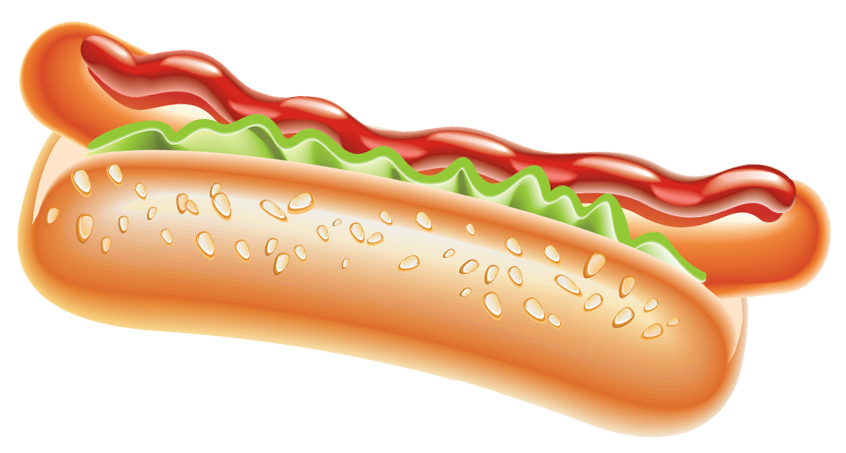 Hot dog man clipart png freeuse Hot Dog PNG Clipart | Gallery Yopriceville - High-Quality Images ... png freeuse