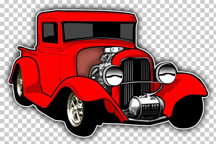 Clipart hot rod image library download Vintage Car Auto Show Chevrolet Hot Rod PNG, Clipart, Antique Car ... image library download