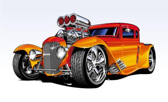 Hotrod clipart royalty free stock 44+ Hot Rod Clip Art | ClipartLook royalty free stock