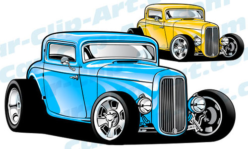 Clipart hot rod graphic free stock 53+ Hot Rod Clip Art | ClipartLook graphic free stock