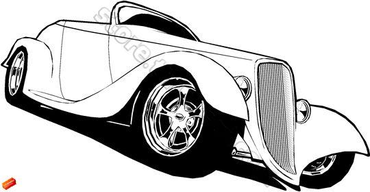 Clipart hot rod clip transparent Hot Rods Cars Clipart - Free Clip Art Images | DAP of DRAWINGS of ... clip transparent