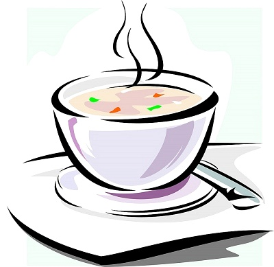 Clipart hot soup png royalty free download Hot soup clipart 1 » Clipart Station png royalty free download