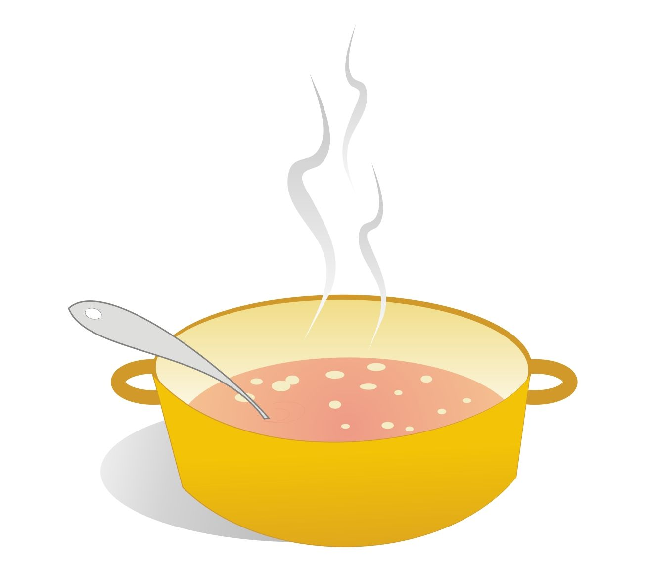 Clipart hot soup vector freeuse download Free Warm Soup Cliparts, Download Free Clip Art, Free Clip Art on ... vector freeuse download