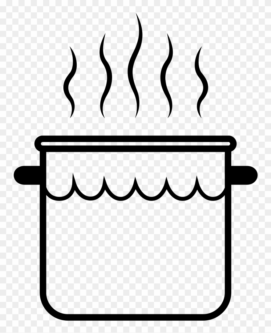 Clipart hot water image freeuse stock Hot Water Coloring Page - Hot Water Clip Art Black And White - Png ... image freeuse stock