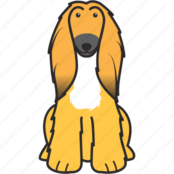 Hound dog clipart clip free Color Archives | Dog Breed Cartoon clip free