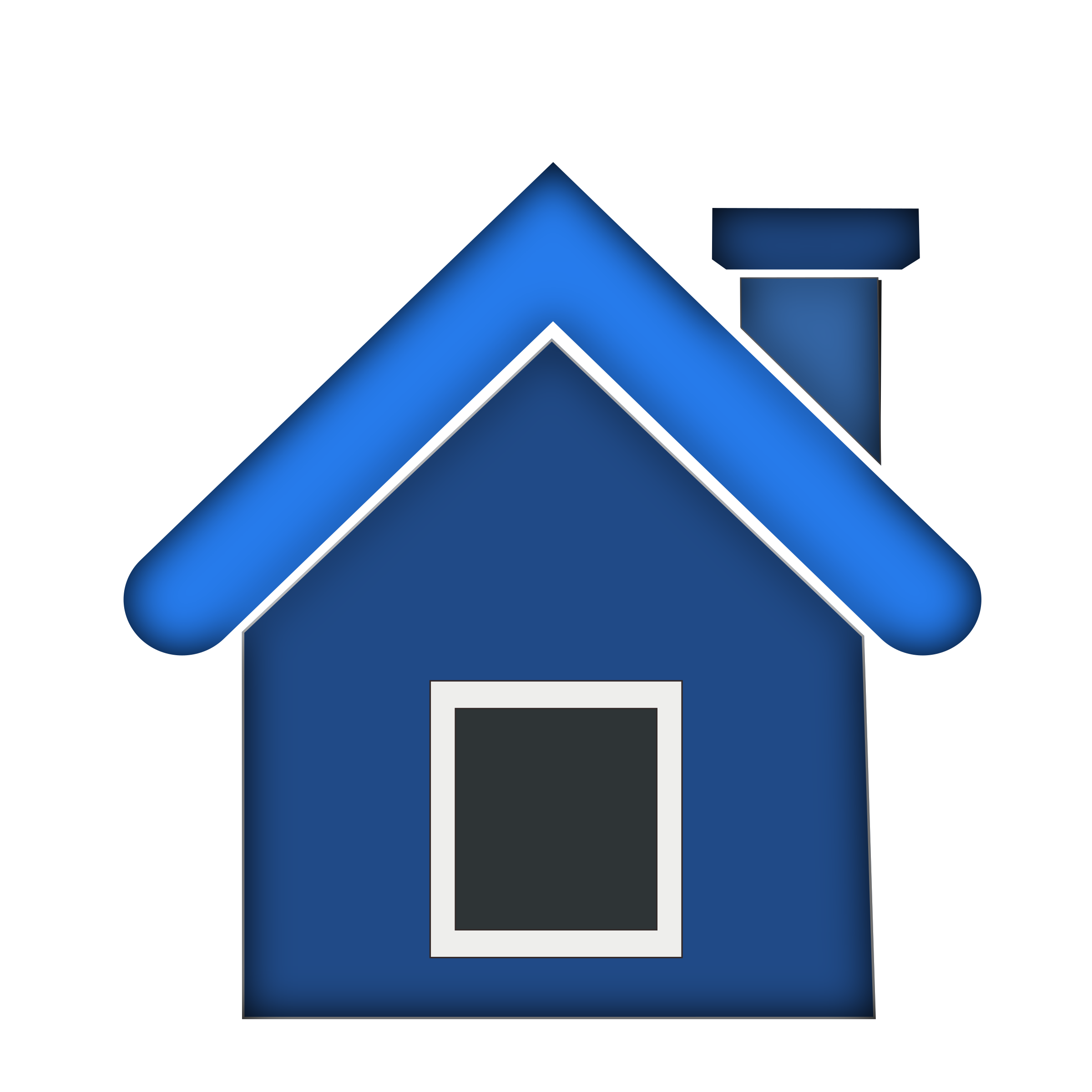Frame clipart house picture on it svg stock Clipart - home icon svg stock