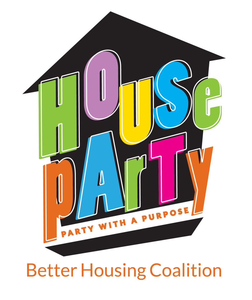 House sale clipart graphic download House Party: Party With a Purpose | Better Housing Coalition graphic download