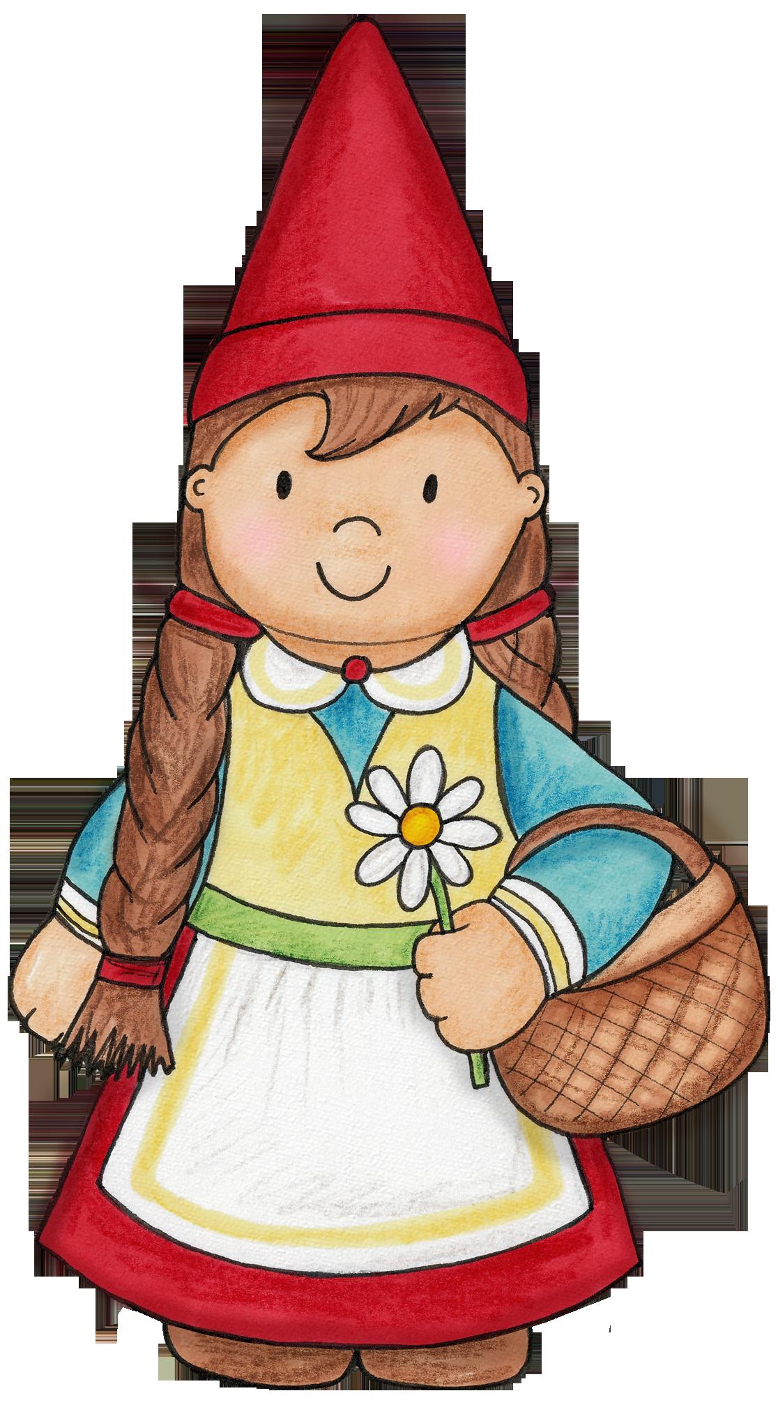 Gnome house clipart png transparent Little girl gnome for a woodlands party   Woodlands   Pinterest ... png transparent