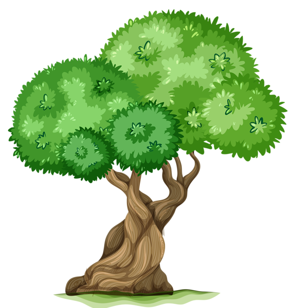 Tree PNG Clipart Picture | Pics/Words/PNG | Pinterest | Cards graphic transparent library