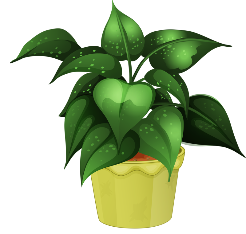 House plant clipart clipart royalty free library flower pot 19.png | Garden สวน | Pinterest | Flower, Clip art and ... clipart royalty free library