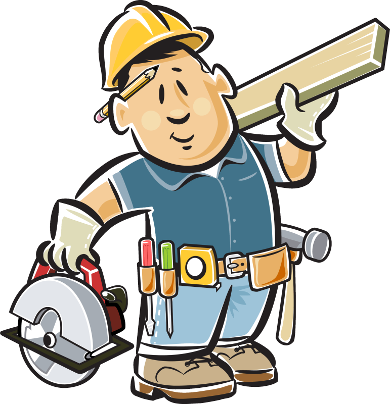 House repair clipart picture free stock Home Improvement Clipart Group (66+) picture free stock