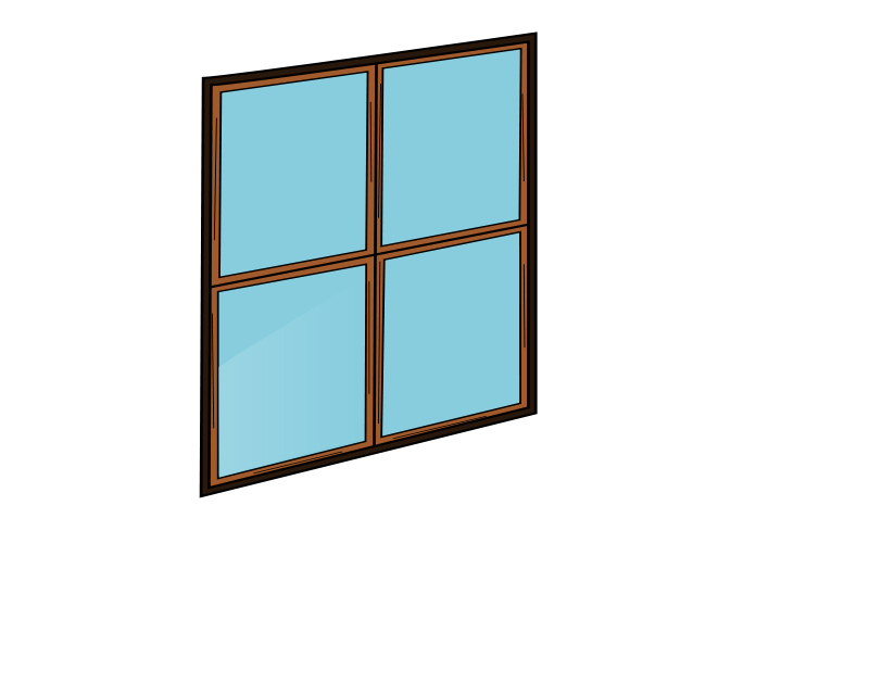 House windows clipart graphic transparent stock Windows free clip art windows 7 clipart free download clip art free ... graphic transparent stock