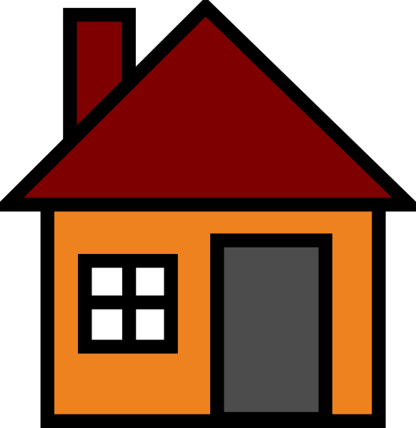 House hd clipart graphic free Free Free Images Of Houses, Download Free Clip Art, Free Clip Art on ... graphic free