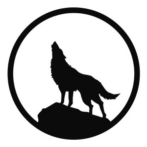Wolf howling clipart clip 79+ Howling Wolf Clip Art | ClipartLook clip