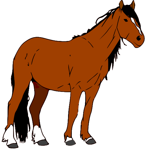 Horse clipart images picture free library Horse Clipart | Free Download Clip Art | Free Clip Art | on Clipart ... picture free library