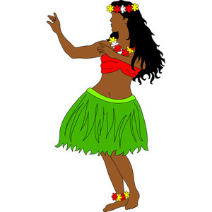Clipart hula dancer svg freeuse Free Hawaiian Dancer Cliparts, Download Free Clip Art, Free Clip Art ... svg freeuse