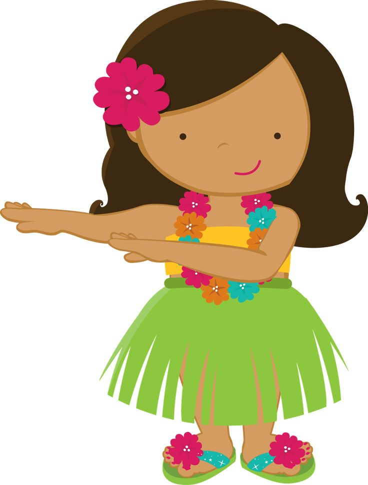 Clipart hula dancer vector library Free Hawaiian Dancer Cliparts, Download Free Clip Art, Free Clip Art ... vector library