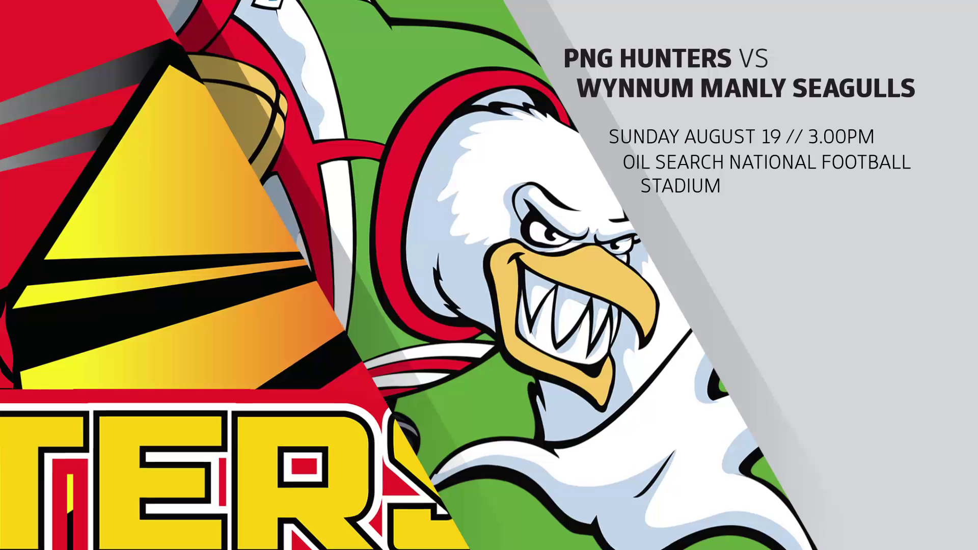 Clipart hunters rugby league jpg library library Intrust Super Cup Round 23 Highlights: Hunters v Wynnum - QRL jpg library library