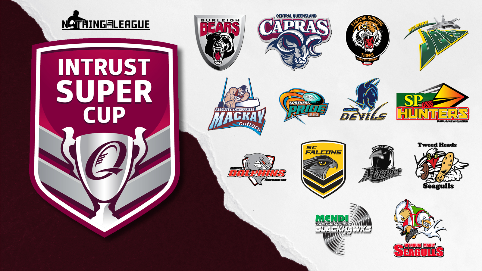 Clipart hunters rugby league clip art library library FOUR POINTERS | Intrust Super Cup Round 8 » nothingbutleague.com ... clip art library library