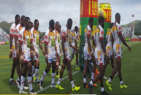 Clipart hunters rugby league picture transparent library Download Free png PNG Hunters name unchanged team to face Wynnum ... picture transparent library