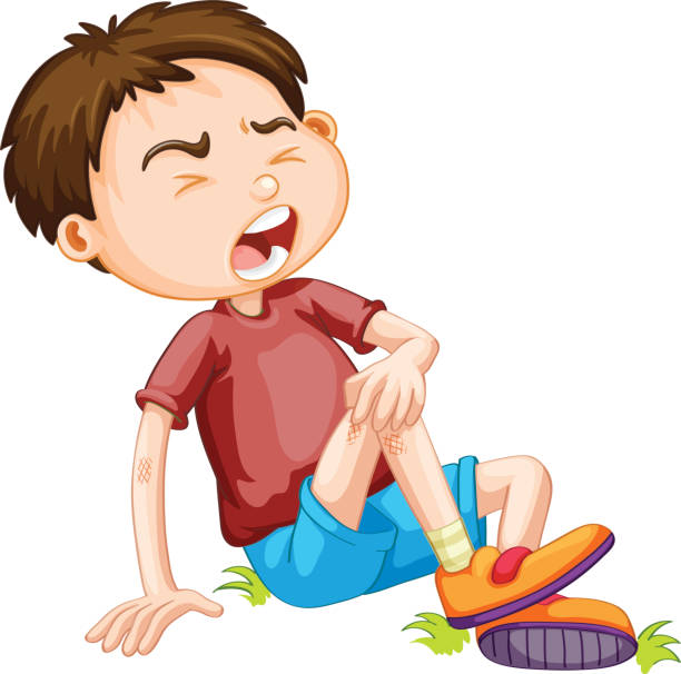 Hurt clipart vector library Pain clipart hurt kid - 108 transparent clip arts, images and ... vector library