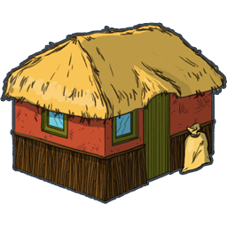 Clipart hut transparent Free Hut Cliparts, Download Free Clip Art, Free Clip Art on Clipart ... transparent