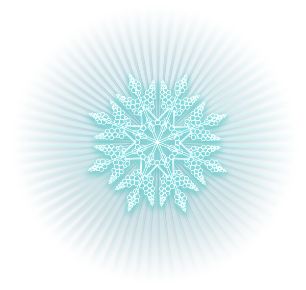 Clipart ice snowflake graphic library download Ice Blue Shining Snowflake PNG Clipart Picture | Gallery ... graphic library download