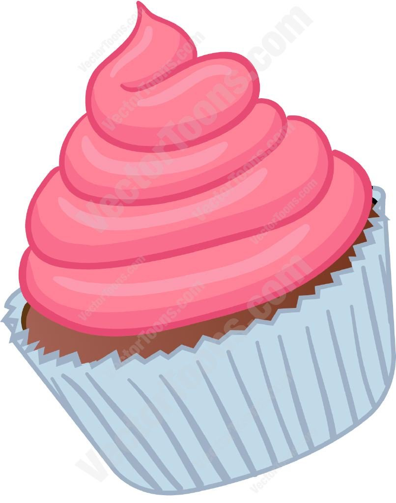 Clipart frosting clipart transparent stock Cupcake frosting clipart » Clipart Portal clipart transparent stock
