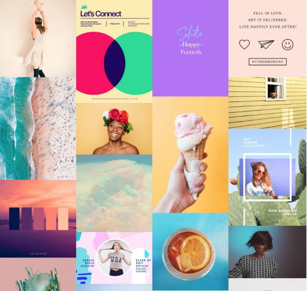 Clipart image creator online free clip art transparent download 16 Tools for Creating Quick and Beautiful Social Media Images clip art transparent download