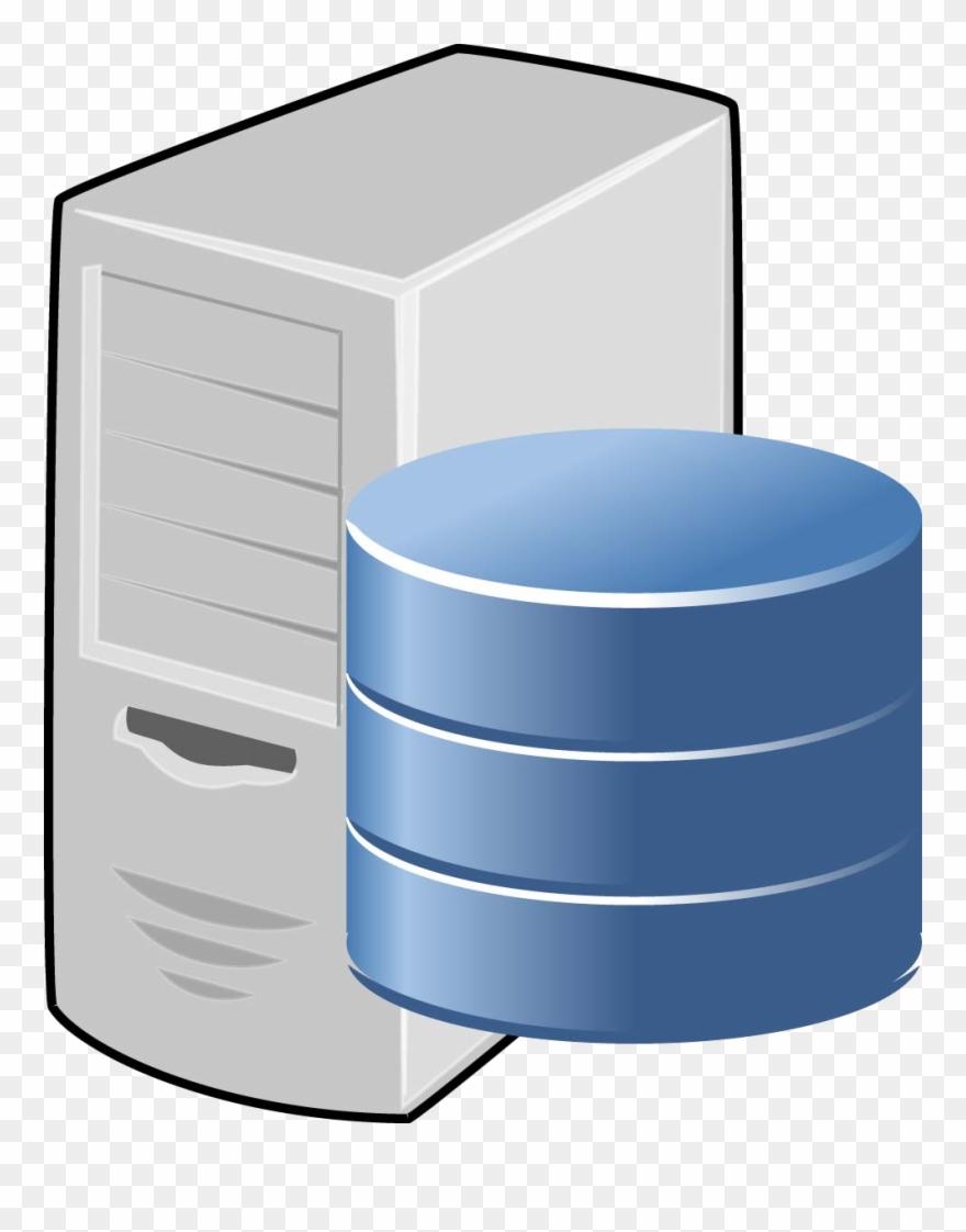 Clipart image database clip freeuse download Server Clipart Transparent - Database Server - Png Download ... clip freeuse download