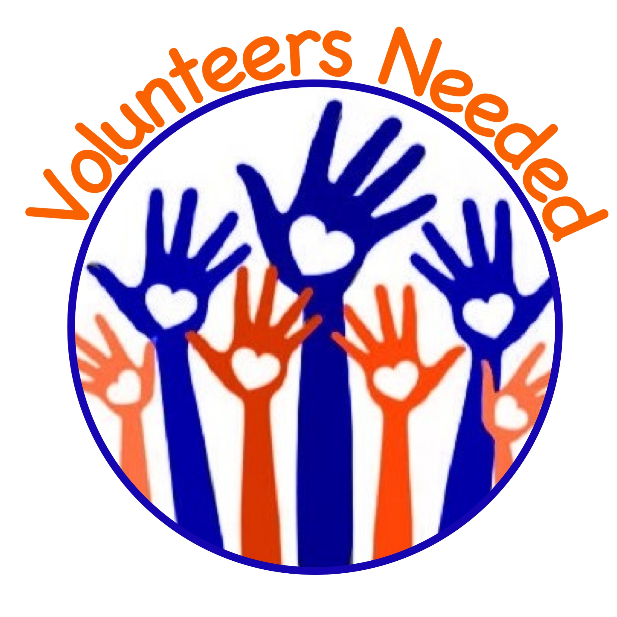 Volunteer clipart spring clipart freeuse library 72+ Volunteers Needed Clipart | ClipartLook clipart freeuse library
