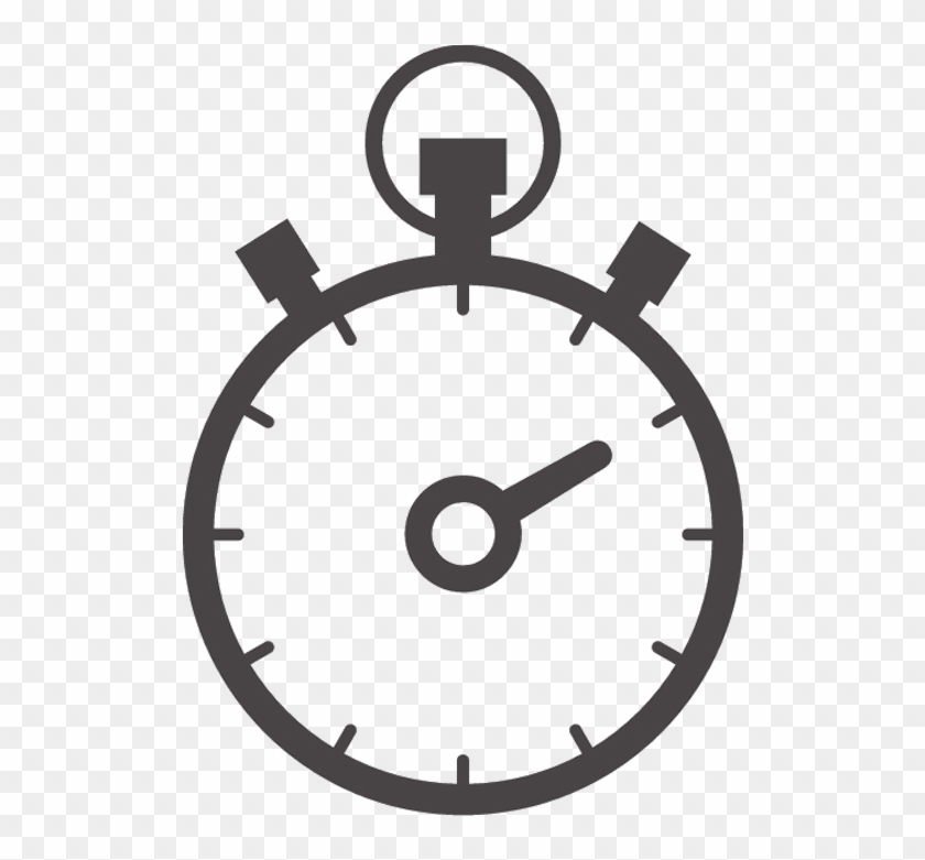 Transparent ten minute clock clipart picture black and white Timer Clipart 30 Minute - 8 Hours Clock Png, Transparent Png ... picture black and white