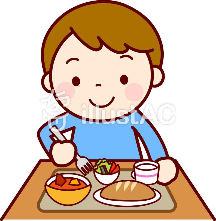 Clipart image of a moe eating blackberries jpg free Free Cliparts : Child Children children - 793154   illustAC jpg free