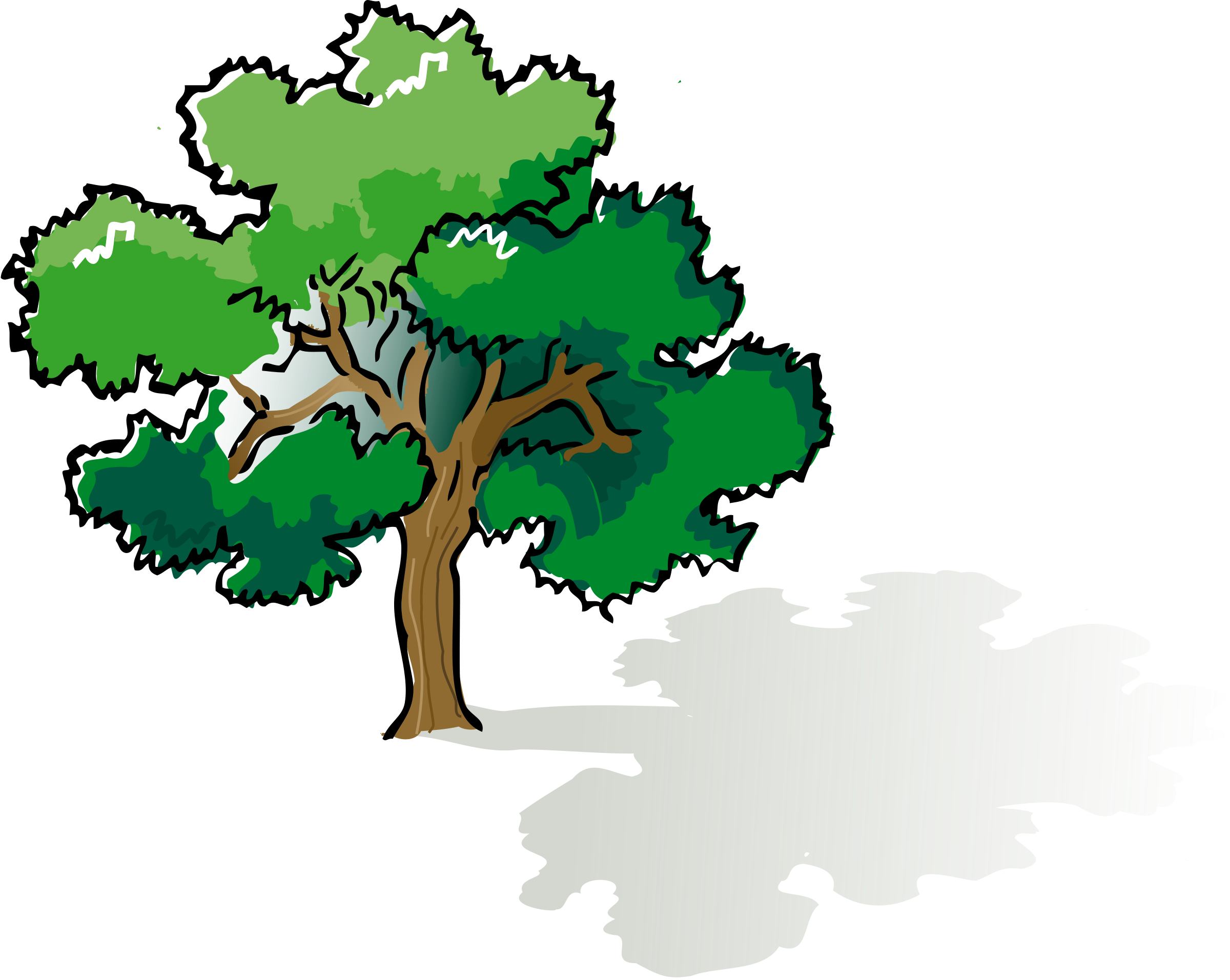 Clipart image of a moon chestnut tree clipart royalty free download Free Chestnut Tree Cliparts, Download Free Clip Art, Free Clip Art ... clipart royalty free download