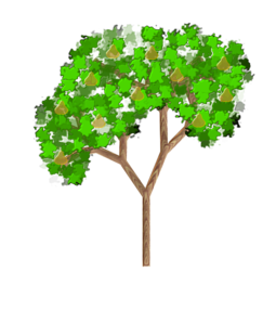 Clipart image of the moon chestnut tree graphic freeuse download Free Chestnut Tree Cliparts, Download Free Clip Art, Free Clip Art ... graphic freeuse download