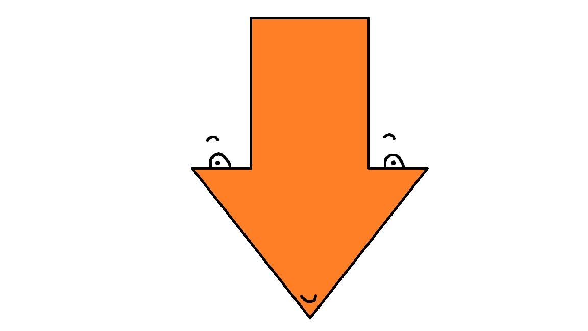 Clipart image of arrow picture transparent download Arrow shape clipart - ClipartFest picture transparent download